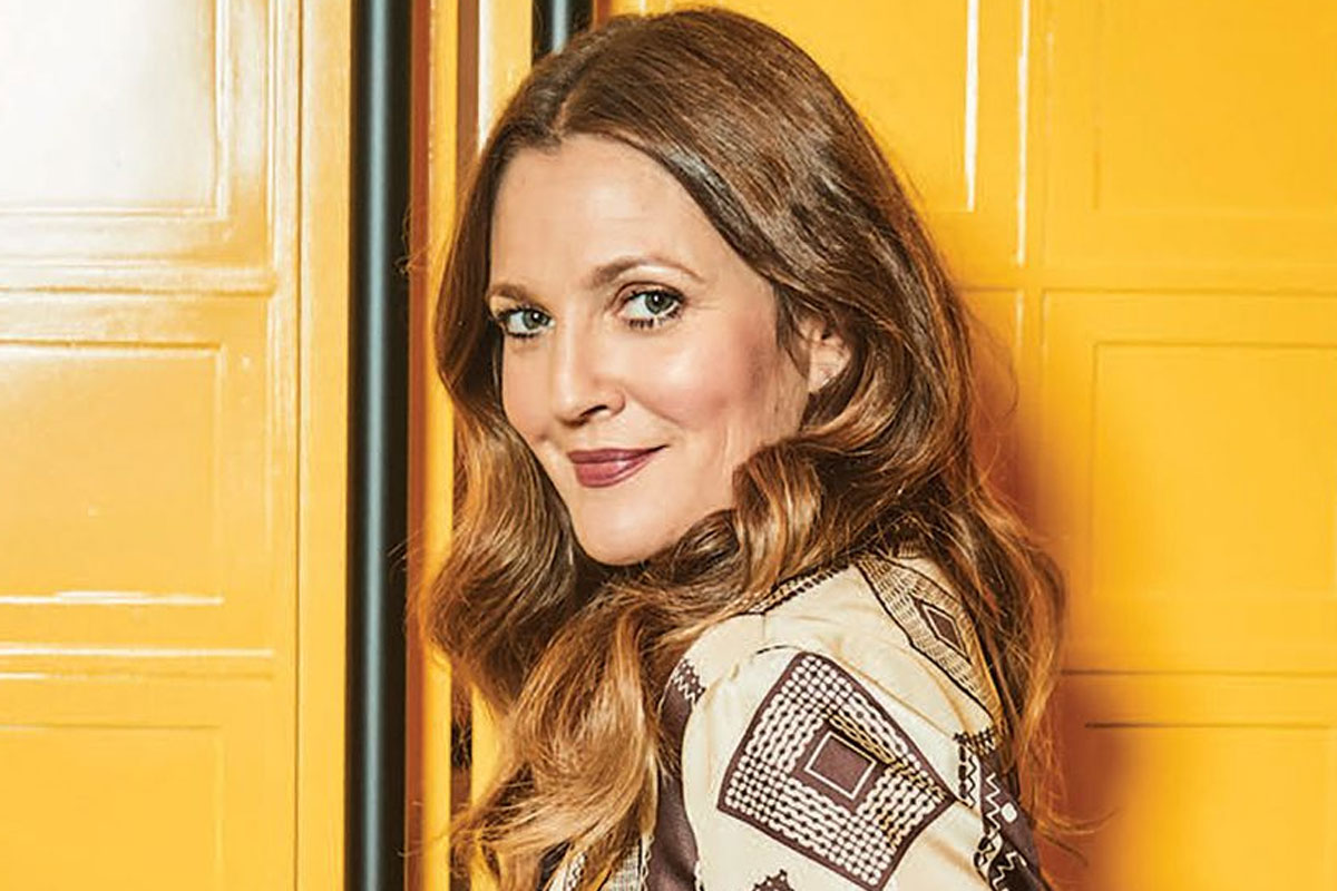 Drew Barrymore weighs in on being placed inside a psychiatric hospital