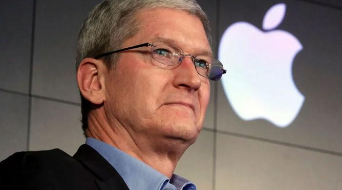 Embattled Apple unveils new products