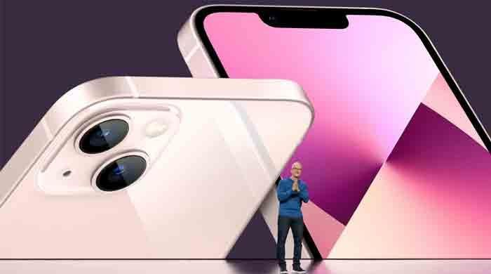 Apple launches iPhone 13, iPad mini featuring faster chips, sharper cameras