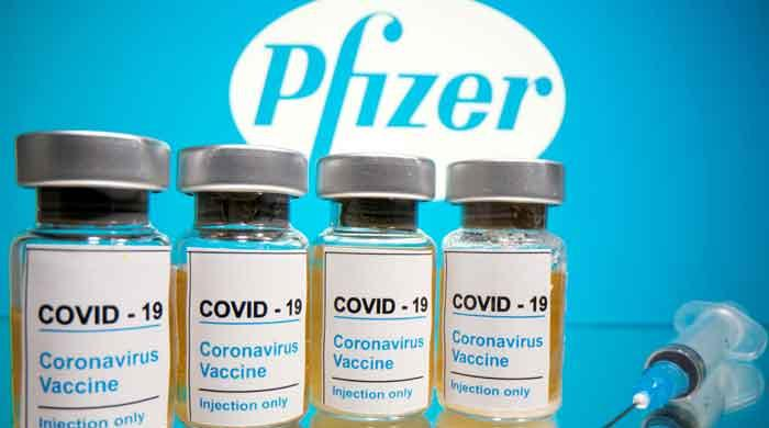 Coronavirus: Pakistan receives another batch of 3.5m Pfizer vaccine doses from US