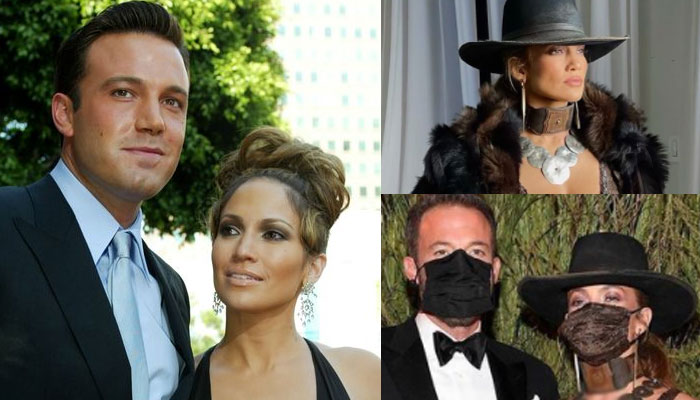 Jennifer Lopez and Ben Affleck steal limelight at Met Gala with their romantic gesture