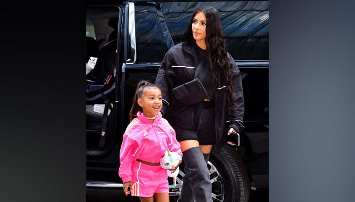 North loves tattoos, rocknroll, heavy metal: Kim Kardashian reveals
