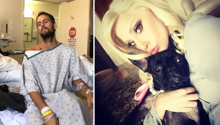 Ryan Fischer shares how Lady Gaga helped him heal from dognapping incident