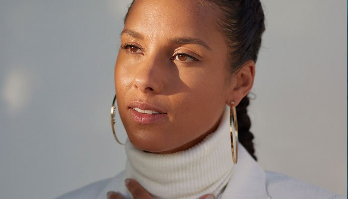 Alicia Keys unveils trailer for 'Noted: Alicia Keys The Untold Stories'
