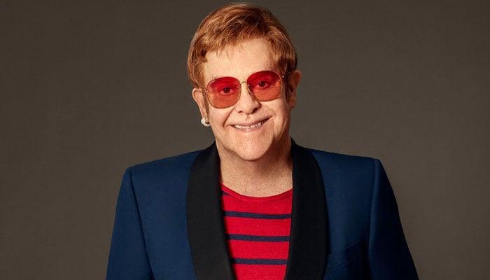 Sir Elton John suffers major fall amid tour plans: I fell awkwardly