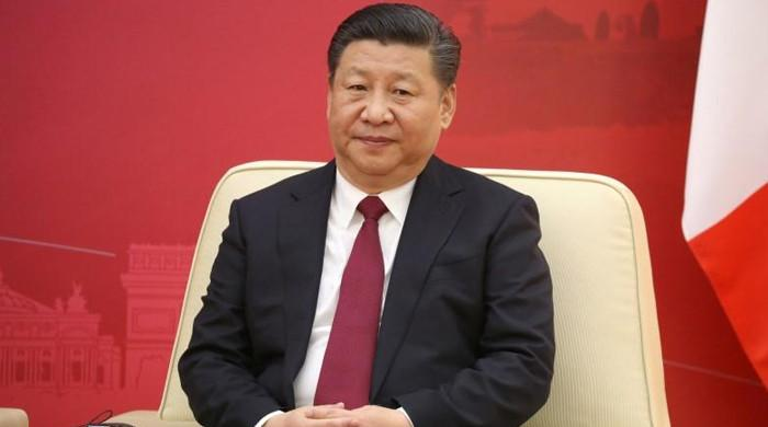 China's Xi Jinping urges Afghanistan to stamp out terrorism, vows more aid