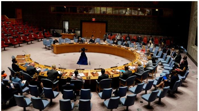 UN Security Council votes for extending Afghan mission for six months