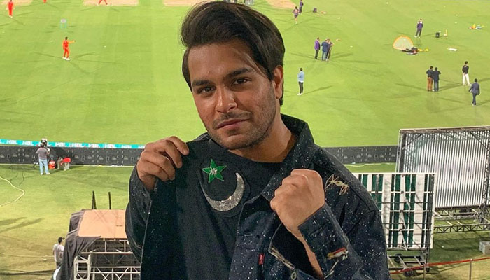 Asim Azhar disappointed over New Zealand canceling Pakistan tour