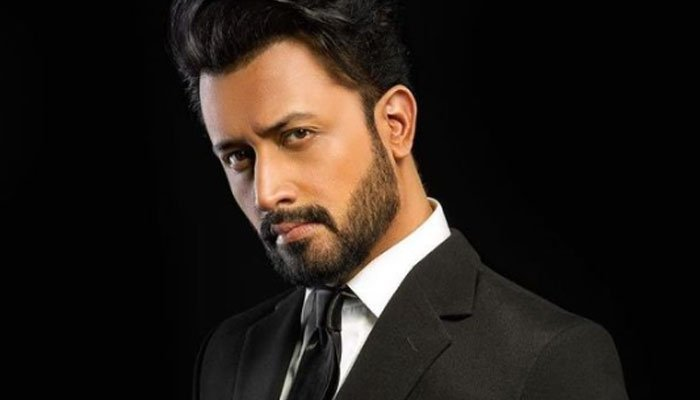 Atif Aslam announces his acting debut on Television: Watch Here