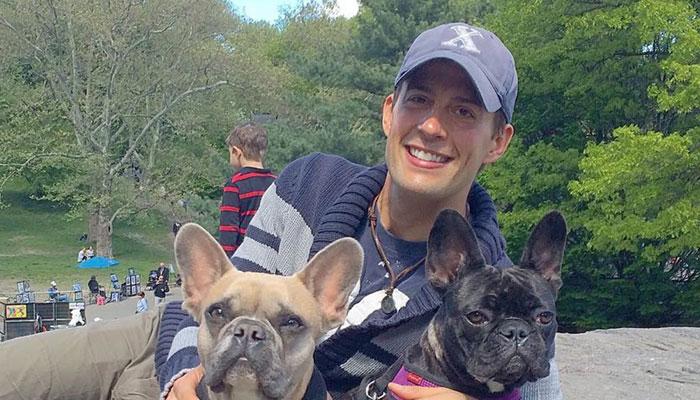 Dog walker Ryan Fischer weighs in on Lady Gaga's help