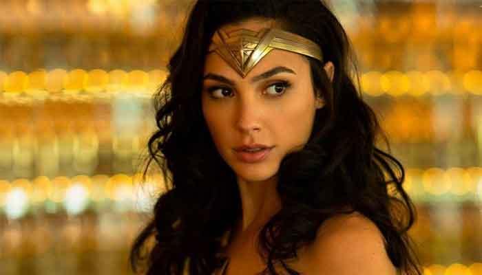Wonder Woman Gal Gadot celebrates Batman Day
