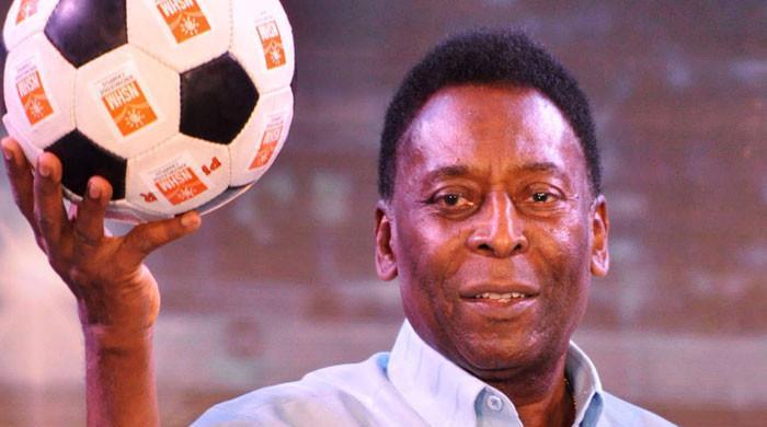 Football legend Pele re-enters ICU at hospital