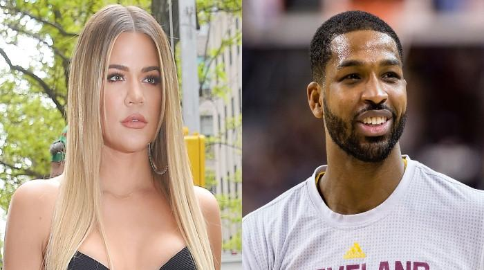 Tristan Thompson still trying to get Khloe Kardashian back, source claims