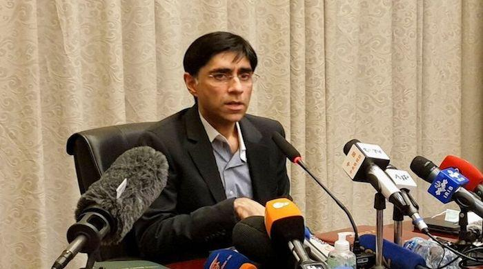Pakistan NSA urges for constructive engagement with Taliban in Afghanistan