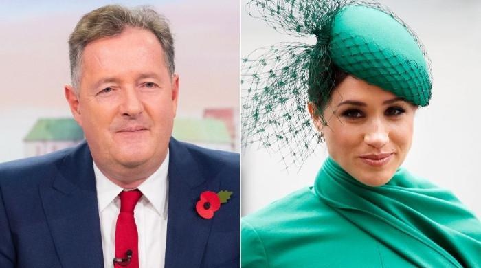 Piers Morgan slams Meghan Markle after bagging new global talk show
