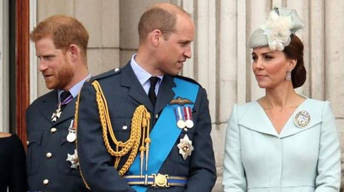 Prince William, Kate Middleton 'anxious' over erupting new rifts