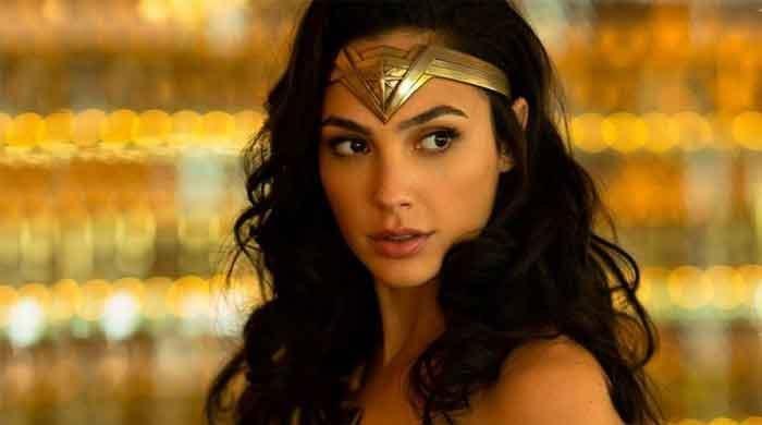 'Wonder Woman' Gal Gadot celebrates Batman Day