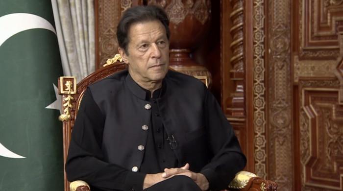 Joe Biden facing 'unfair' criticism for US pull out: PM Imran Khan