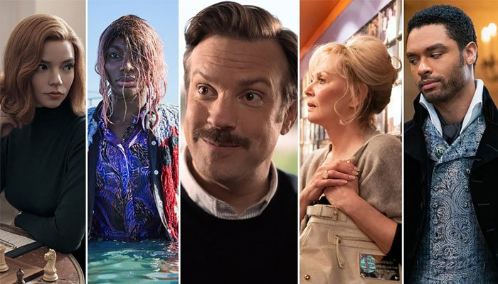 Emmy Awards 2021: List of nominees in key categories