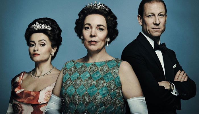 The critically adored British royals saga will battle for the best drama prize with Star Wars series