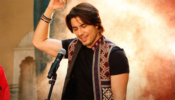 After Sindhi and Balochi, Ali Zafar is now releasing a Pashto song