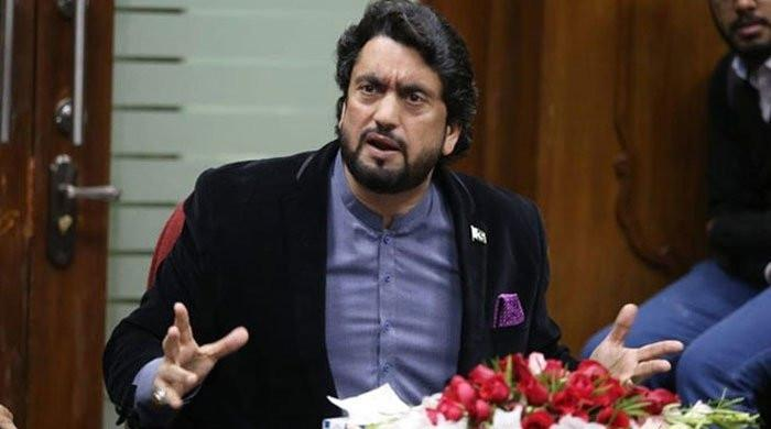 PTI's Shehryar Afridi stopped at New York airport for second screening