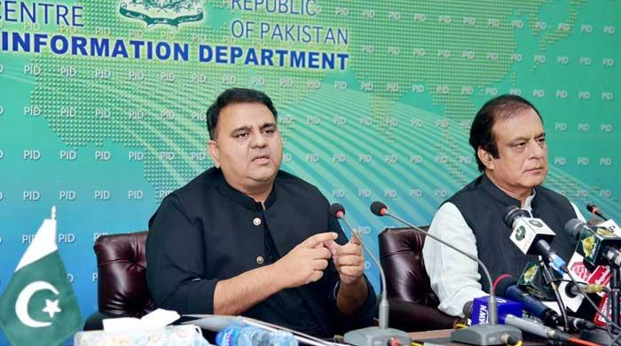 2023 elections will not be held without electoral reforms: Fawad Chaudhry