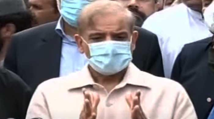 For Quaid's dream to come true, all provinces must be accorded equal respect: Shahbaz
