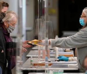 Coronavirus: Latest global developments