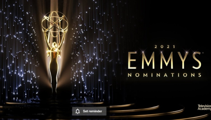 List of winners in key categories at television's Emmy Awards ceremony in Los Angeles on Sunday