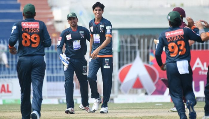 A picture from last years National T20 Cup. —Twitter: PCB