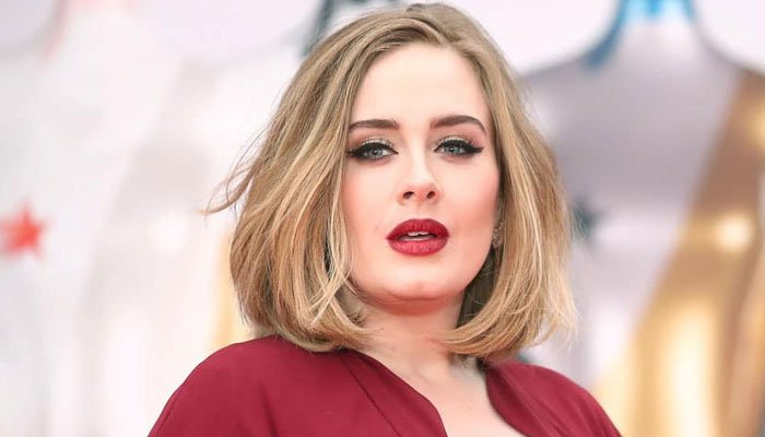 Adele gearing up for new Christmas comeback album