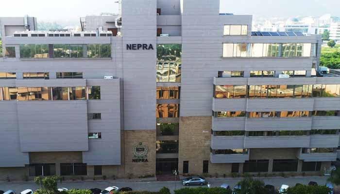NEPRA headquarters building.