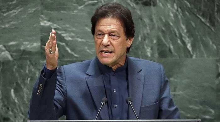 PM Imran Khan's UNGA address on Sept 24 will focus on Kashmir issue, Afghanistan