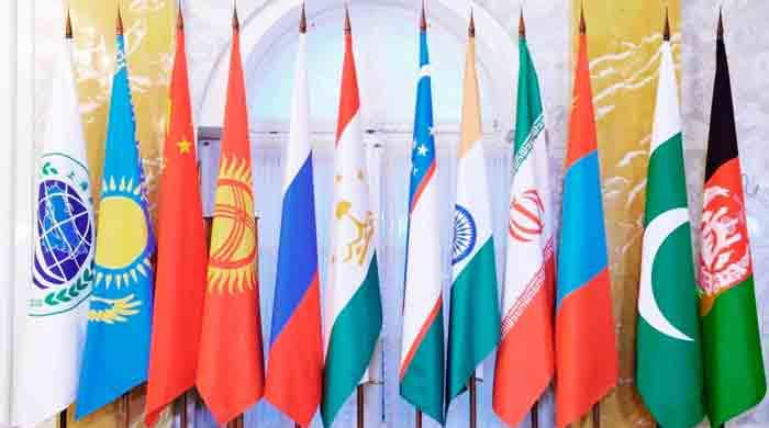 First int'l communication by Taliban accepted at SCO: report