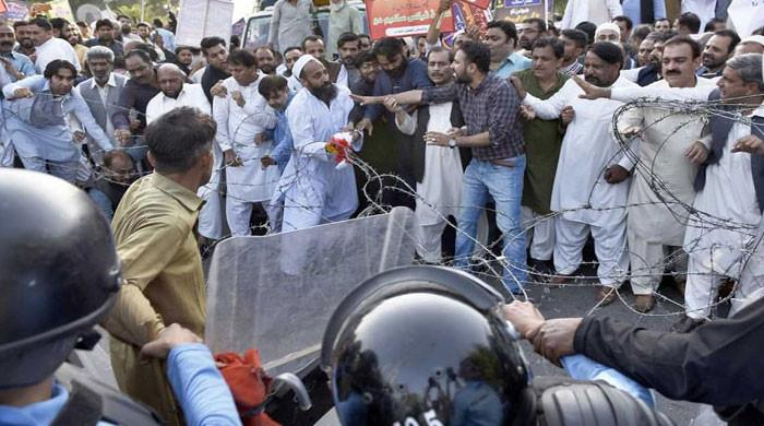 Traders announce protest against new tax laws on Sept 27 in Islamabad