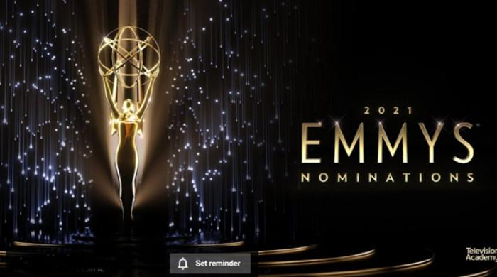 From Jason Sudeikis to Olivia Colman: Key winners at the 2021 Emmy Awards