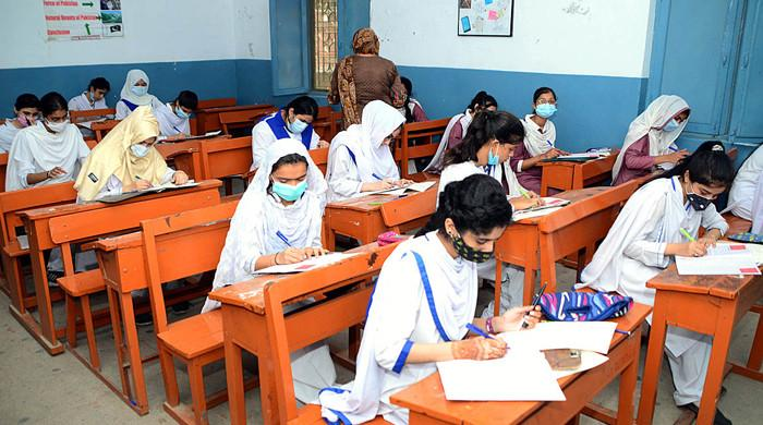 Karachi: Matric board expected to announce results in first week of October