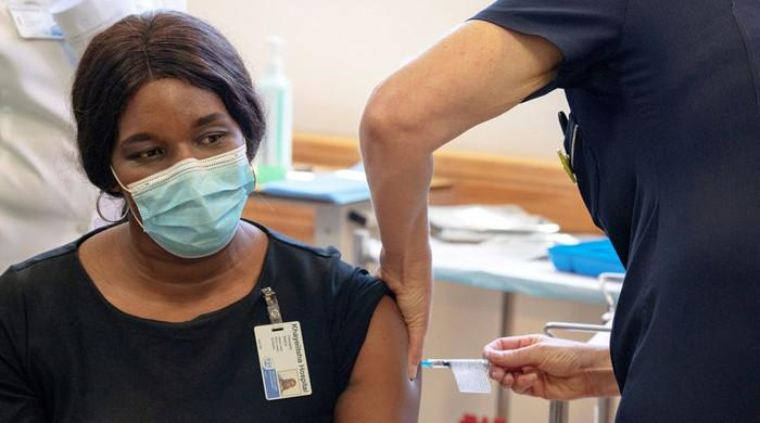 Coronavirus mutated 30 times in South African woman: report