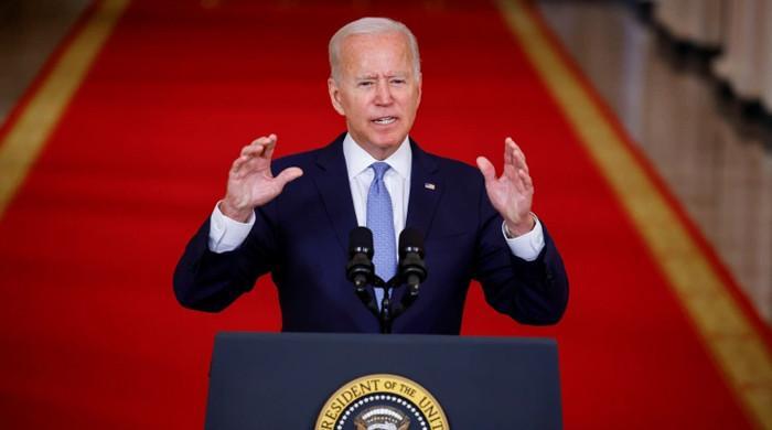 At UN speech, Joe Biden to stress US focus on 'intensive diplomacy,' official says