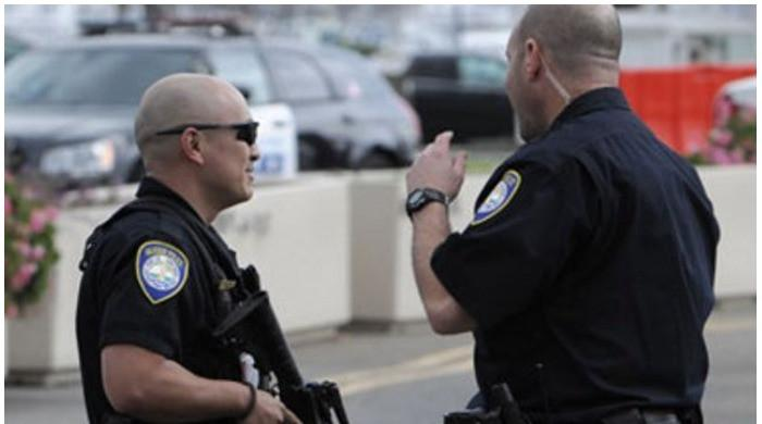 Two wounded in US high-school shooting: police