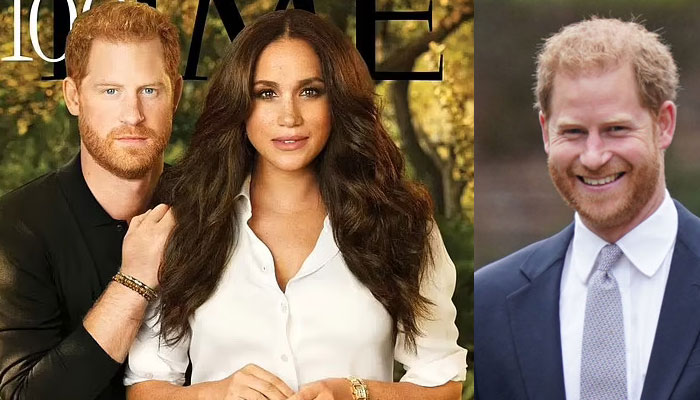 Prince Harry mocked by TV host Natalie Barr for his airbrushed appearance on Time 100