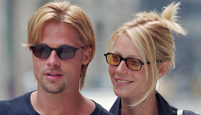 Brad Pitt and Gwyneth Paltrow got matching haircuts from same stylist - Geo News
