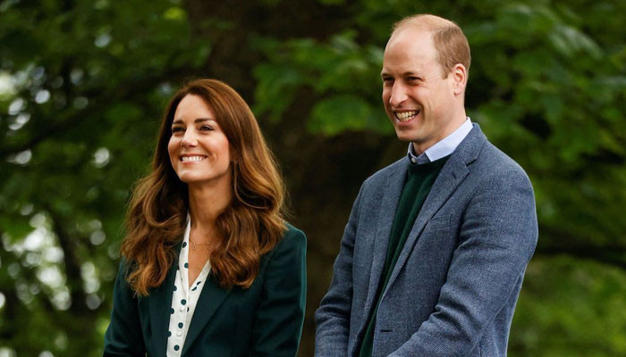 Prince William and Kate Middleton unlikely to have more children - Geo News