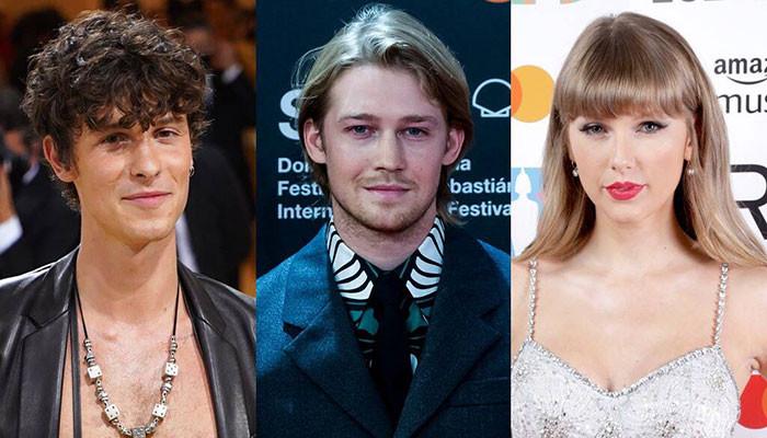 Why Shawn Mendes cant trust Taylor Swifts man Joe Alwyn - Geo News