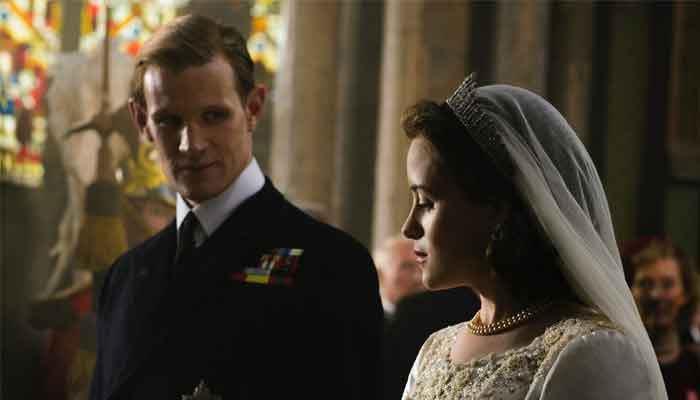 Expert says The Crown actors portrayed royal characters inaccurately