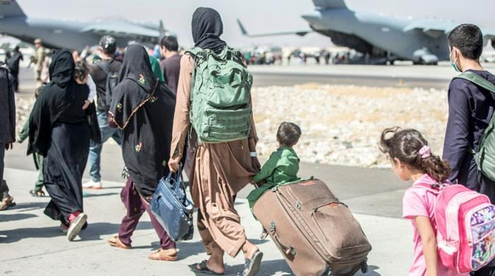 Biden administration doubles US refugee admissions