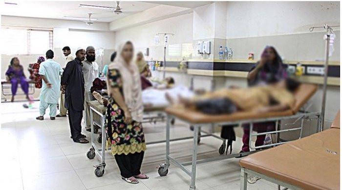 Passing the buck: Injured Karachi teenager dies after three major hospitals deny treatment