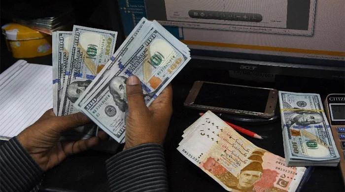Rupee gains 22 paisas against US dollar