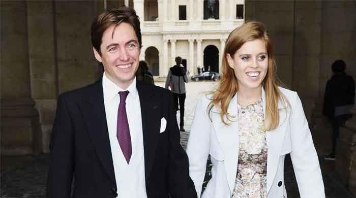 'Matilda, Florence and Elizabeth': Bookies predict Princess Beatrice's daughter name